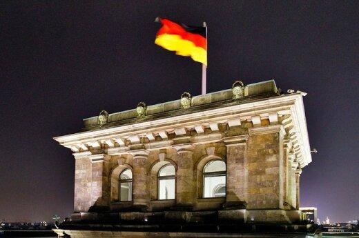 В Германии допускают высылку американских дипломатов