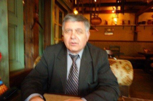 Władymir Raszewski, fot. K.Szczepanik