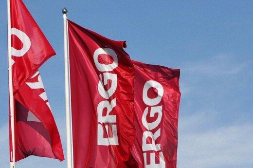 Страховщик Ergo объединяет бизнес в странах Балтии
