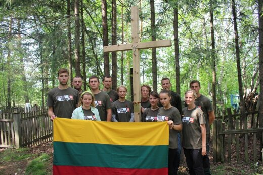 Mission Siberia 2016 to visit Lithuanian deportees above Russia's Arctic circle