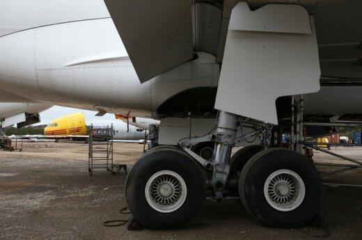 Названы версии крушения Ан-12 в Иркутске