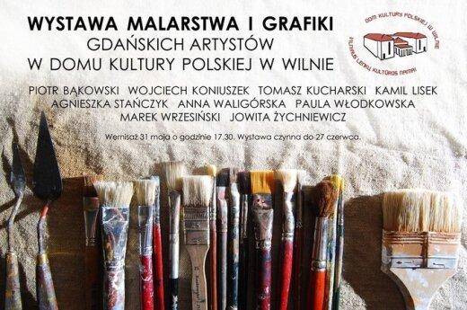 Gdańskie malarstwo w DKP