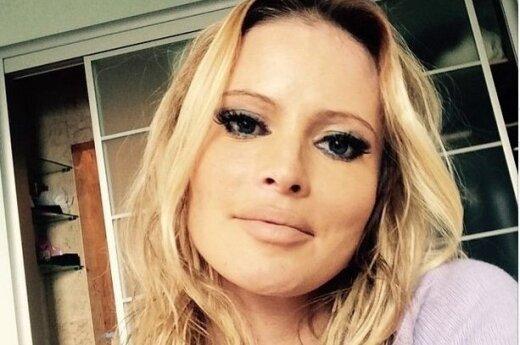 Дана Борисова призналась, что больна наркоманией