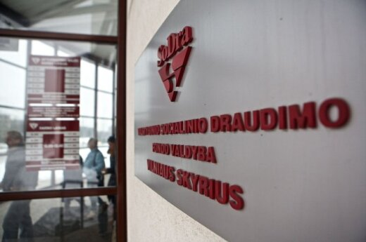 Lithuanian Social Insurance Fund posts all-time highest revenue