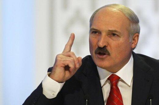 Коррупционный скандал в Управлении делами Лукашенко