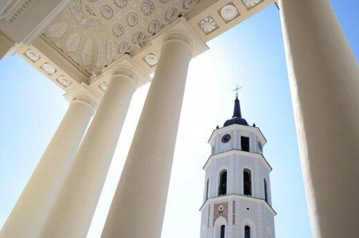 Latvio nuotykiai: kaip aš atsidūriau Vilniuje