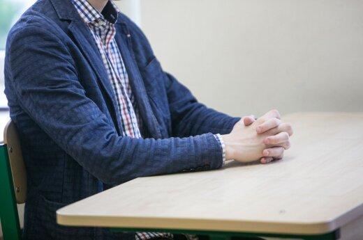 Atviras dvyliktoko laiškas: nors esu nusipelnęs mokinys, bet egzamino neišlaikysiu