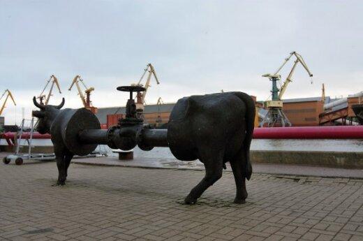 Москва обвинила Минск в нефтяной коррупции