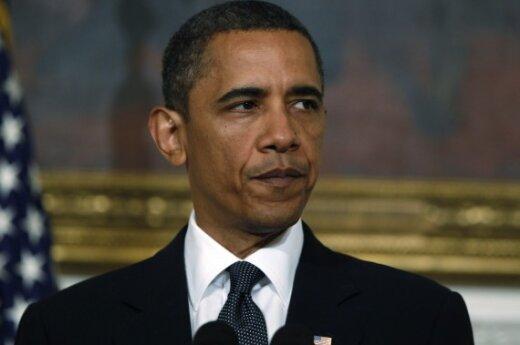 Более половины американцев перестали доверять Обаме