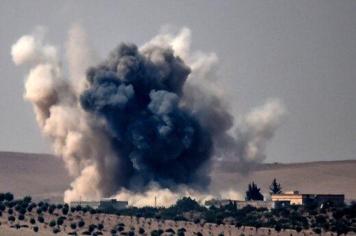 Турция опасается войны между РФ и США из-за Сирии