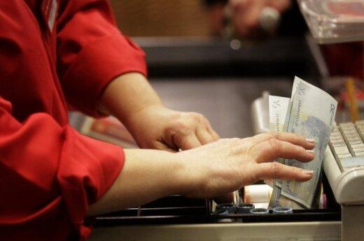 """ГИК Литвы сказала """"нет"""" референдуму по введению евро"""