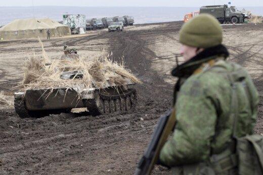 in Luhansk