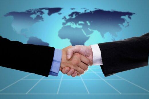 Литва подписала многосторонний договор о борьбе с контрафакцией
