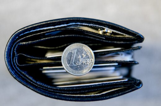 Mėnesio išlaidos: moteris suskaičiavo, kiek kainuoja išlaikyti vaiką