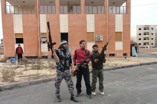 Syria: Rządowe wojska przystąpiły do decydującego szturmu Aleppo