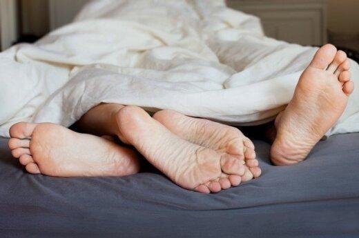 Negaliu užmigti: vertingi patarimai nesudedantiems bluosto