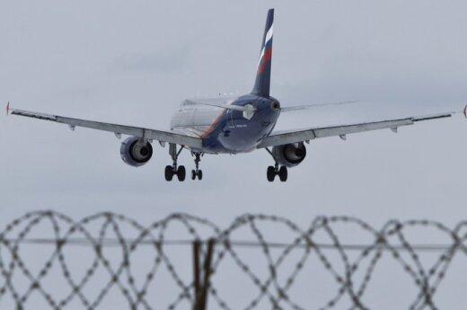 """""""Aeroflot"""""""