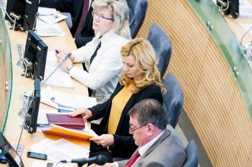 Czy Sejm zdelegalizuje aborcję na Litwie?