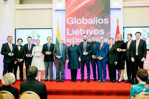 Global Lithuania Awards 2016