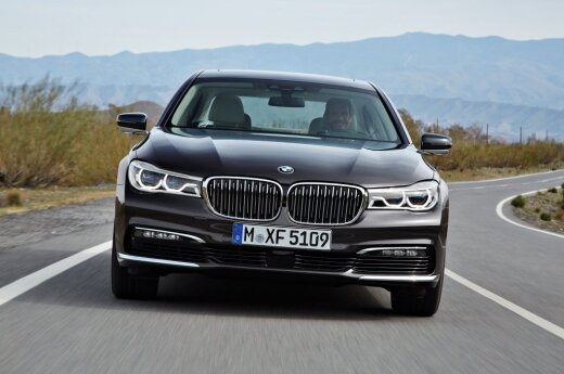 """BMW 7"""