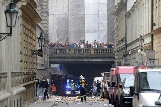 Pasidalink! Siųsk informaciją apie padėtį Prahoje!
