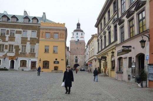 Naujas Lenkijos kritikos kirtis Lietuvai