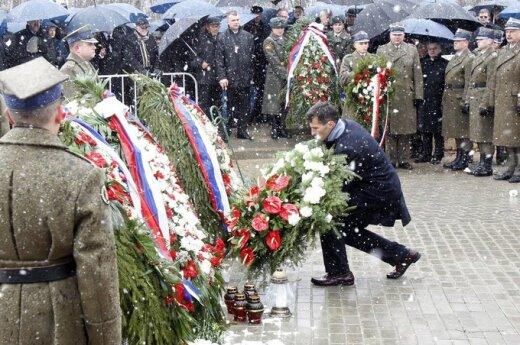 Rosja: Żołnierze, którzy okradli ofiary katastrofy pod Smoleńskiem staną przed sądem