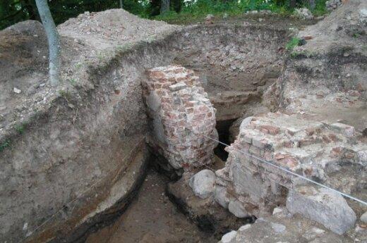 Перезахоронят останки Радзивиллов