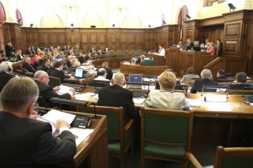 Не удалось учредить Латвийскую социал-демократическую партию