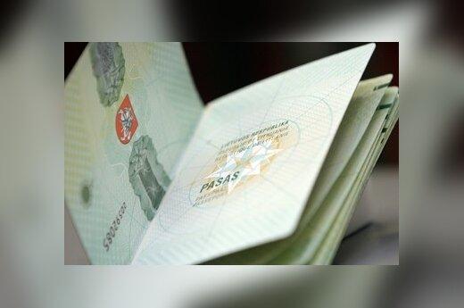 В Литве задержали сына Джохара Дудаева с поддельными паспортами