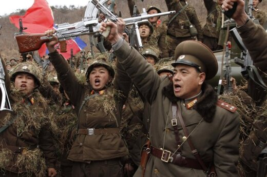 Korea Północna: Kolejna próba jądrowa
