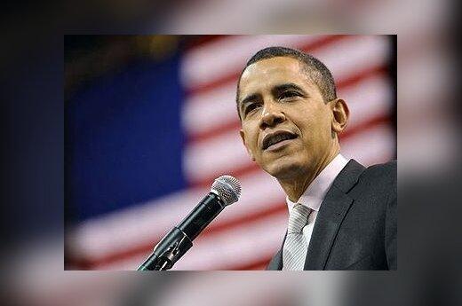 Барака Обаму уличили в лоббизме