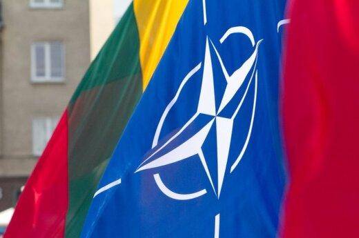 Petkevičius: Podstawowym naszym celem jest racjonalne wykorzystywanie zasobów energetycznych przez NATO