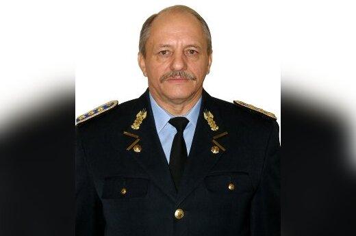 Alvydas Maknickas