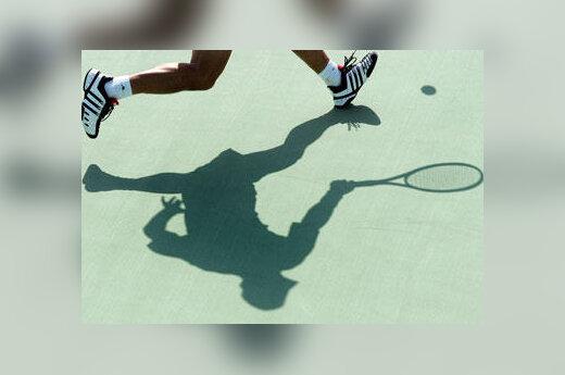 Vyrų tenisas