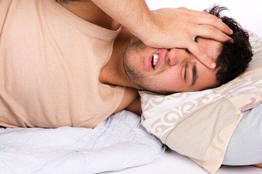 Утро – время инфарктов и инсультов