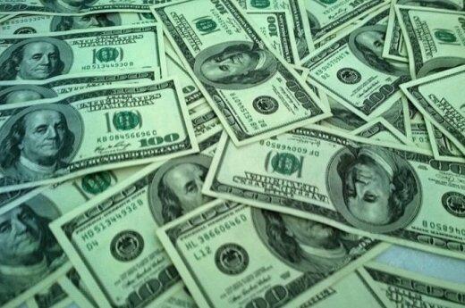 """В Беларуси снова появился """"черный"""" валютный рынок"""