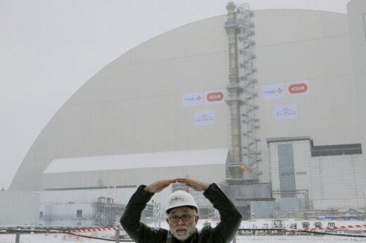 Černobylis
