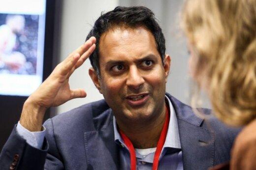 Ravi Belani