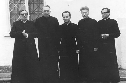 D. Sužiedėlis. Disidento Lietuva – tada ir šiandien