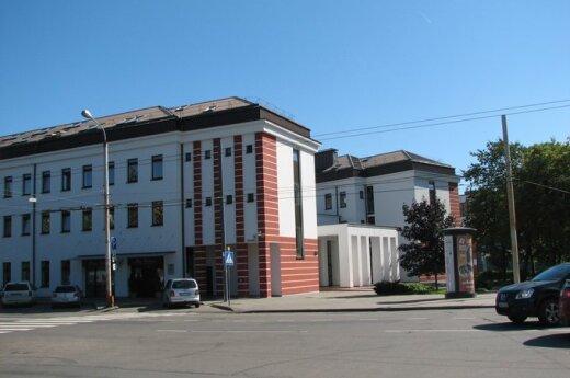 Dom Polski w Wilnie