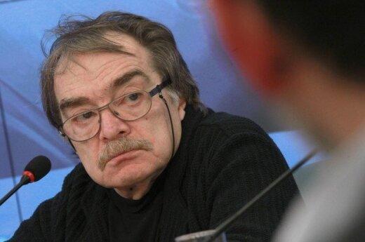 Александр Адабашьян: Третья мировая война давно идет и развивается по законам эпидемии