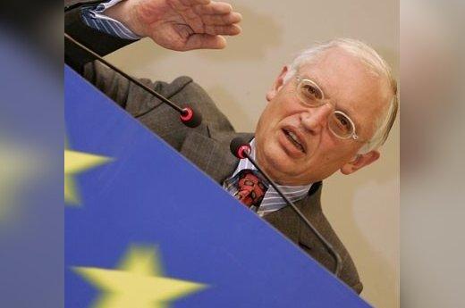 Verheugen: nie ma alternatywy dla Unii Europejskiej