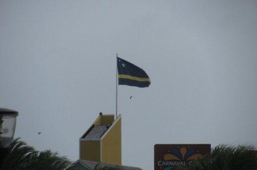 Holandia: Na Curaçao doszło do zamachu stanu