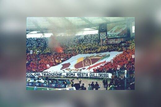"""""""AS Roma"""""""
