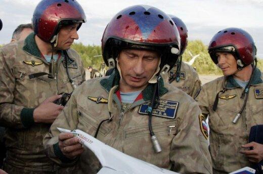 Андрей Илларионов: Путин начал наступление в Европе