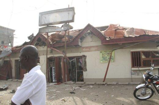 Нигерия: ответственность за похищение иностранцев взяли на себя исламисты