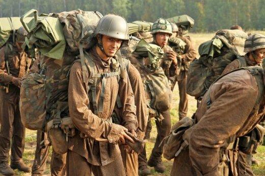 Жители Литвы стали активнее финансировать армию