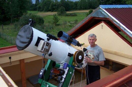Henryk Sielewicz, fot. archiwum domowe