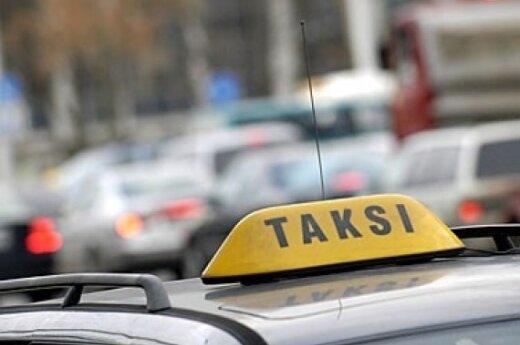 Вильнюсские таксисты подделывают аттестационные удостоверения